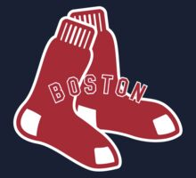 Boston Red Sox by capitaldesign