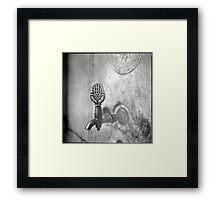 topkapi focet •istanbul, turkey •2012 Framed Print