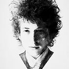 Mr. Bob Dylan by tracieandrews