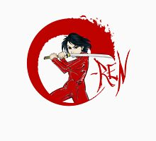 O-Ren Out For Blood! Unisex T-Shirt