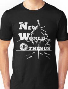NWO (NEW WORLD OTHINUS) Unisex T-Shirt