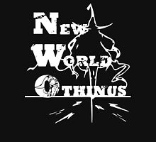 NWO (NEW WORLD OTHINUS) Unisex T-Shirt