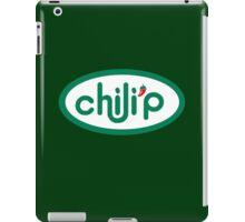 Breaking Bad - Chili P iPad Case/Skin
