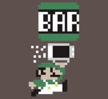 To The Bar Bro! by RetroReview