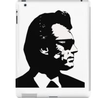 Clint Eastwood Dirty Harry iPad Case/Skin