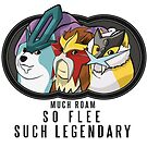 Such Legendary by Alex Clark