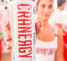 Cranergy - Cranberry energy juice  by PhotoStock-Isra