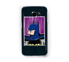 Dark Night Samsung Galaxy Case/Skin