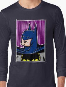 Dark Night Long Sleeve T-Shirt