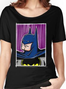 Dark Night Women's Relaxed Fit T-Shirt