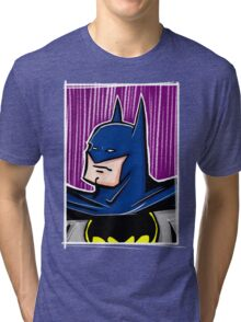 Dark Night Tri-blend T-Shirt