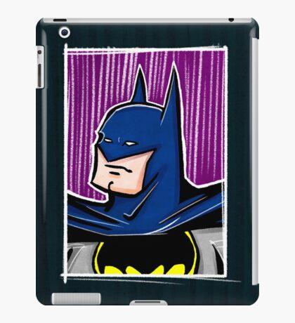 Dark Night iPad Case/Skin