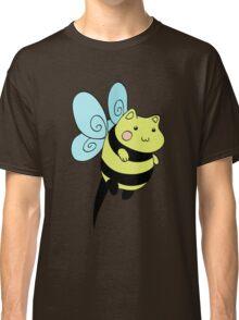 Cat Bumblebee Classic T-Shirt