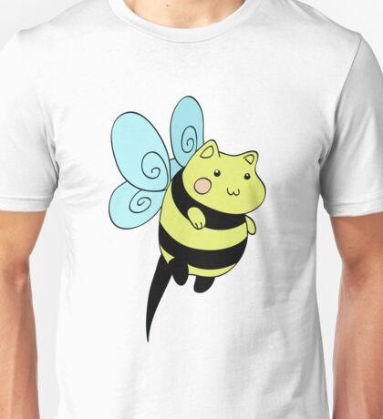 Cat Bumblebee Unisex T-Shirt