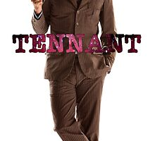Tennant by irishalien