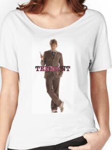 Tennant Women's Relaxed Fit T-Shirt