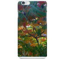 Rousseau Sumac iPhone Case/Skin