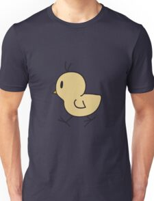 Little Baby Chick Unisex T-Shirt