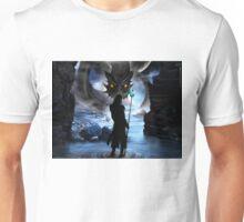Loki and Jormungandr Unisex T-Shirt