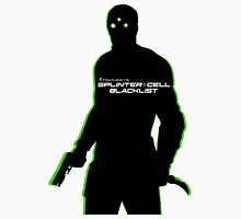 Sam Fisher Sillouette Unisex T-Shirt