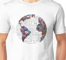 Us Against The World Unisex T-Shirt