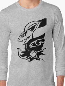 Zoroark Long Sleeve T-Shirt