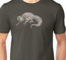 Galaxy Morph Leopard Gecko Unisex T-Shirt