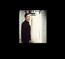 Cumberbatch Wall by elisabeth456
