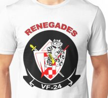 VF-24 Renegades Patch Unisex T-Shirt