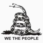 WE THE PEOPLE by toxtethavenger