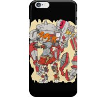 Gaige the Mechromancer iPhone Case/Skin
