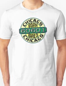 Chicago 60601 Unisex T-Shirt