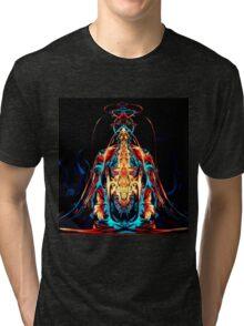 The Posthuman Prince of Azarius Tri-blend T-Shirt