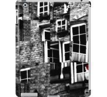 Urban Window Watching iPad Case/Skin