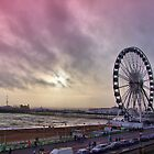 Brighton Seafront - HDR by Colin  Williams Photography