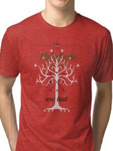 Tolkien Shirt Tri-blend T-Shirt