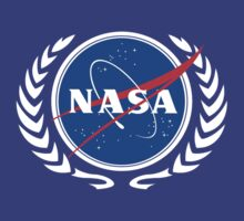 United Federation of NASA by nelder55