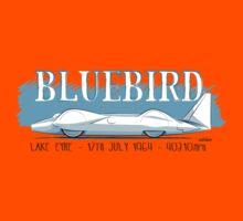 1964 Bluebird Proteus CN7 Kids Tee