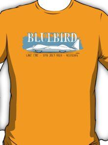 1964 Bluebird Proteus CN7 T-Shirt