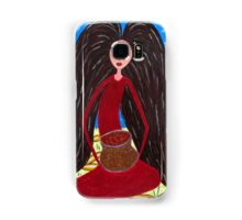 Pot of Gold  Mary Magdalene Samsung Galaxy Case/Skin