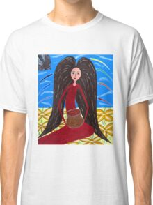 Pot of Gold  Mary Magdalene Classic T-Shirt