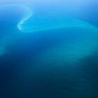 Moreton Bay by Mel Brackstone