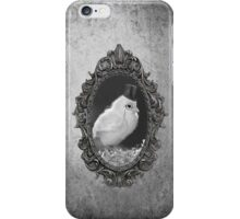 Lord Chicken iPhone Case/Skin