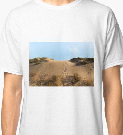 Chasing Kangaroos Classic T-Shirt