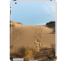 Chasing Kangaroos iPad Case/Skin