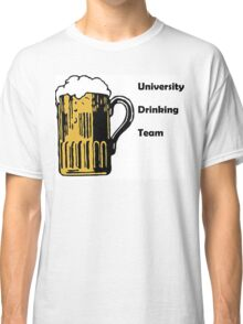 Drinking Team! Classic T-Shirt