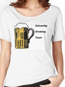 Drinking Team! Women's Relaxed Fit T-Shirt