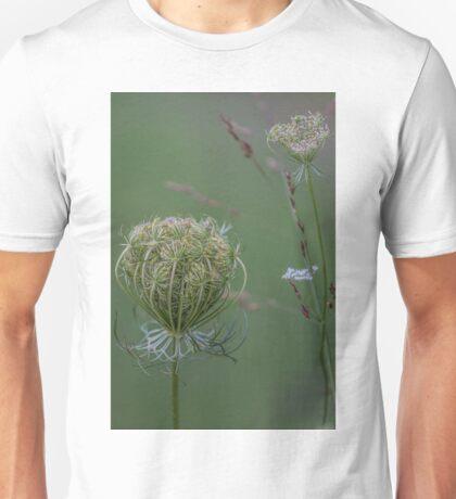 Queen Anne's lace Unisex T-Shirt