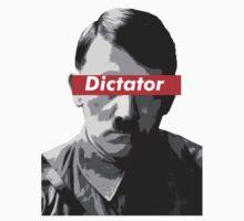 Adolf by Elmo357