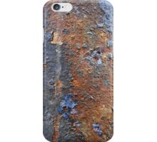 Rusty Case iPhone Case/Skin